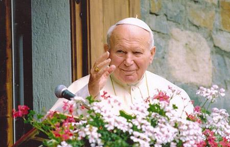Beatificazione Giovanni Paolo II (Roma)