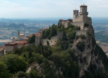 Castello San Marino