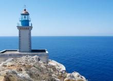Faro Grecia