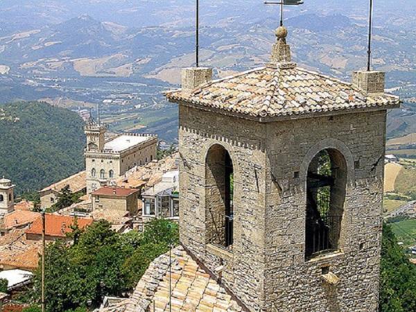 Torre San Marino