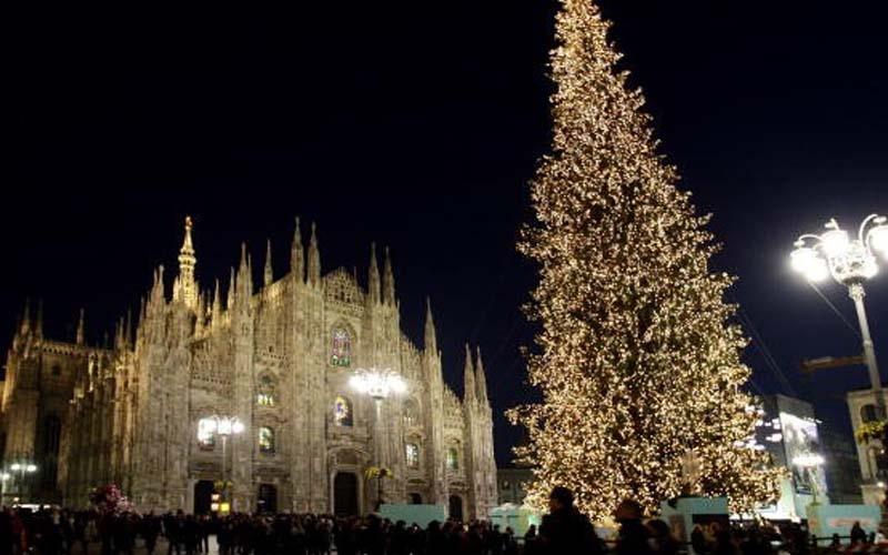 Le mete pi belle da visitare per il vostro natale for Le piu belle mete natalizie