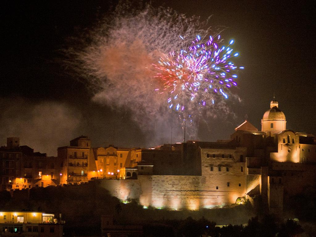 Capodanno a Cagliari