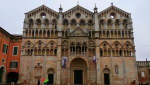 cattedrale di San Giorgio a Ferrara