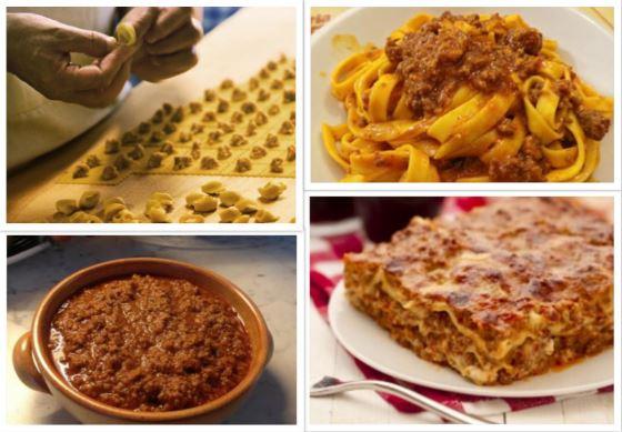gastronomia bolognese- piatti tipici