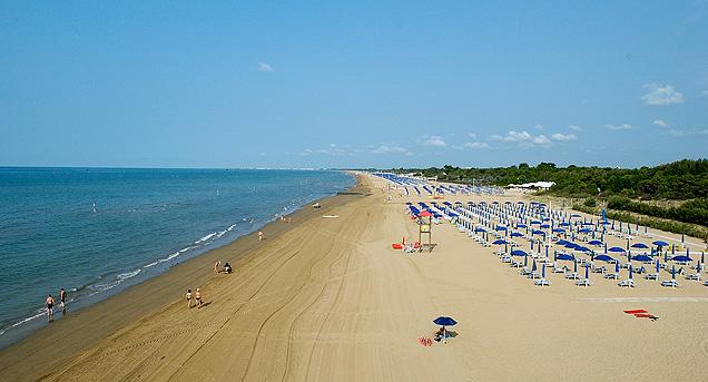 Appartamenti Bibione Spiaggia