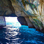 Blue Grotto Malta